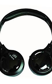 Neutre produit IRH30 Casques (Bandeaux)ForLecteur multimédia/TabletteWithRèglage de volume / Jeux
