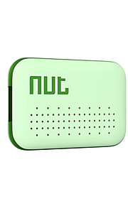 NUT mini  GPS Tracker  Bluetooth Anti-lost Tracker Tracking Wallet Key Tracker  for iOS/ iPhone/ iPod/ iPad/ Android