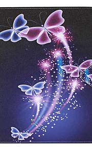Per Porta-carte di credito Custodia Integrale Custodia Farfalla Resistente Similpelle Apple iPad Mini 4 / iPad Mini 3/2/1