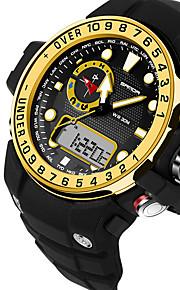 Masculino / Casal Relógio Esportivo / Relógio Militar / Smartwatch / Relógio de Moda / Relógio de Pulso Digital / Quartzo JaponêsLED /
