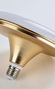 36W E26/E27 LED-globepærer R80 72 SMD 5730 3000LM lm Kjølig hvit Dekorativ / Vanntett AC 220-240 V 1 stk.