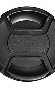 ismartdigi 82mm objektivdækslet til kamera / mini dv / dv / mini dslr / dslr ...