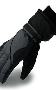 Rękawiczki zimowe Męskie Keep Warm Narciarstwo / Snowboard PU