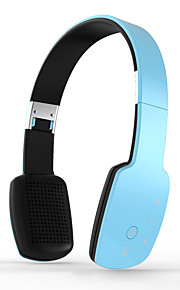 neutral Produkt LC-9600 Hörlurar (pannband)ForMediaspelare/Tablet / Mobiltelefon / DatorWithmikrofon / DJ / Volymkontroll / FM Radio /