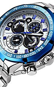 Masculino Relógio Esportivo / Relógio Elegante / Relógio de Moda / Relógio de Pulso / relógio mecânicoAutomático - da corda