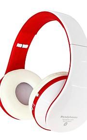 Нейтральный продукт EB203 Наушники с оголовьемForМедиа-плеер/планшетный ПКWithС микрофоном / Регулятор громкости