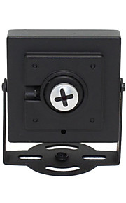 CMOS 700TVL Security Indoor CCTV Camera Mini Camera SPY Camera Pinhole Camera Hidden Camera