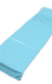 Blanket Rectangular Bag Single 10 Hollow Cotton 400g 180X30 Hiking / Camping / Traveling / Outdoor / IndoorMoistureproof/Moisture