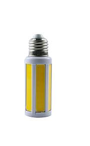 7W E26/E27 LED-kornpærer SMD 5730 500LM lm Varm hvit / Kjølig hvit Dekorativ AC220 V 1 stk.