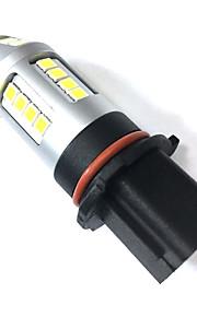 2016 nouvelle P13W arrivée 15w lampe led voiture de brouillard