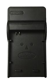 001 micro usb carregador de bateria da câmera móvel para GoPro Hero ahdbt-001 002