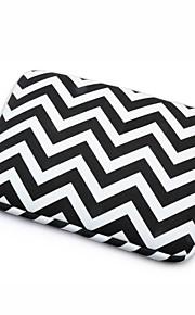 Zebramönstret dator väska bärbara smarta locket för macbook air 11,6 / 13,3 MacBook Pro 12,1 / 13,3 / 15,4