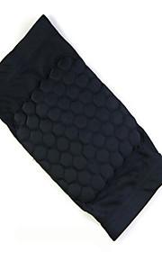 Anti-Collision Honeycomb Knee Guards