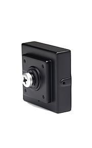 CCD 700TVL Security Indoor CCTV Camera Mini Camera SPY Camera Screw Lens Camera Hidden Camera