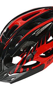 Unisex Bike Hjelm N/A Ventiler Sykling Sykling Liten: 51-55cm: Karbon Fiber + EPS Others