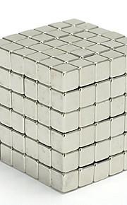 Legetøj Glat Speed Cube 6*6*6 Originale Magiske terninger Pink Metal