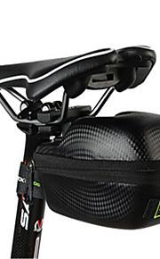 Bolsa para BicicletaBolsa para GuardabarroImpermeable Cremallera a prueba de agua Transpirable Móvil/Iphone A Prueba de Golpes Listo para