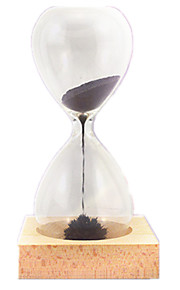 Timeglas Legetøj Glas Til drenge Til piger 5 til 7 år 8 til 13 år 14 år og op efter