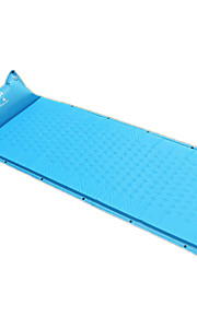 Respirabilidade / Dobrável Almofada de Campismo Verde / Azul / Laranja Campismo