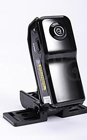 Other Kunststoff Minikamera 1080P / Bewegungsmelder / Mikrofon Schwarz