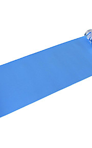 Breathability / Foldable Camping Pad Sky blue Camping EVA