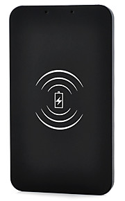 Cwxuan® 5V 1A QI Wireless Charger Pad For Samsung Galaxy S6/SONY Xperia and Other Qi Compliant Device