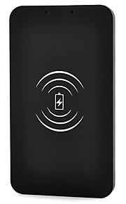 cwxuan® 5v 1a qi trådløs lader pad for samsung galaxy s6 / Sony Xperia og andre qi-kompatibel enhet