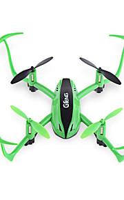 Drone RC T903C 4CH 6 Eixos 2.4G Com Câmera HD de 2.0MP Quadcóptero RC FPV / Com CâmeraQuadcóptero RC / Controle Remoto / 1 Bateria Por