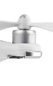 Generel Generel RC Dele Tilbehør RC quadrokopter Droner Hvid ABS 1 Stykke