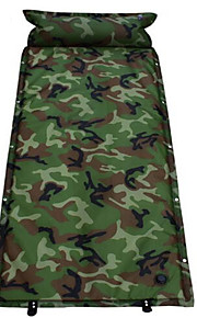 Soaring Moistureproof/Moisture Permeability Inflated Mat / Camping Pad Camping / Beach / Fishing / Hunting / Outdoor / IndoorSpring /