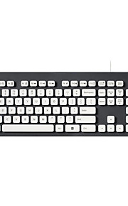 Office-tastatur USB Logitech k310
