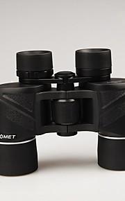 COMET 8 40 mm Binoculars k9 Carrying Case / Porro Prism / High Definition / Spotting Scope / Handheld 7.4 Central Focusing Multi-coated