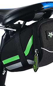 Bolsa para BicicletaBolsa para GuardabarroImpermeable Cremallera a prueba de agua A Prueba de Golpes Listo para vestir Transpirable