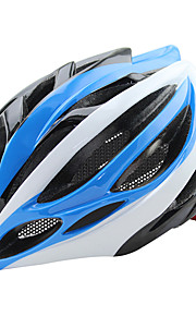 Dámské Pánské Unisex Jezdit na kole Helma 26 Větrací otvory CyklistikaCyklistika Horská cyklistika Silniční cyklistika Rekreační
