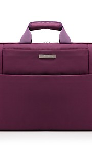 coolbell 15,6 inch commerciële bedrijfsaktentas schouder messenger rugzak draagbare pouch sleeve case cb-2559