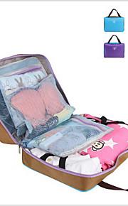 7 L Туалетные сумки Путешествия Вещевой Отдых и туризм Путешествия Многофункциональный