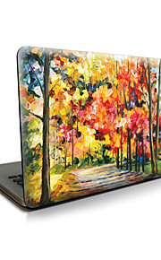 For MacBook Air 11 13/Pro13 15/Pro with Retina13 15/MacBook12 Maple Leaves Apple Laptop Case