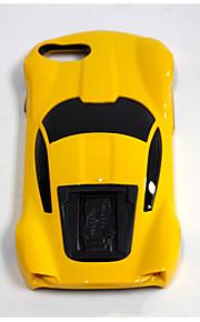 Per Resistente agli urti Con supporto Custodia Custodia posteriore Custodia Cartone 3D Resistente PC per AppleiPhone 7 Plus iPhone 7