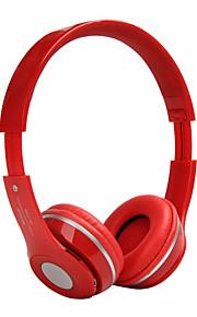Neutral produkt P460 Høretelefoner (Pandebånd)ForMedieafspiller/Tablet Mobiltelefon ComputerWithMed Mikrofon DJ Lydstyrke Kontrol FM