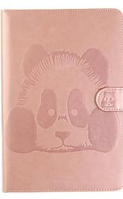 Per Porta-carte di credito Con supporto Con chiusura magnetica Custodia Integrale Custodia Cartone animato Resistente Similpelle per Apple
