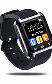Smart armband Smart klocka AktivitetsmonitorLång standby Stegräknare Hälsovård Sport Distansmätning Multifunktion Bärbar Information