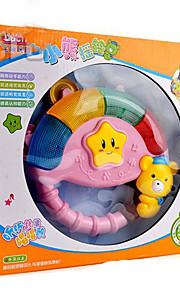 Brinquedos Hobbies de Lazer Novidades Circular Plástico Arco-Íris Para Meninos Para Meninas
