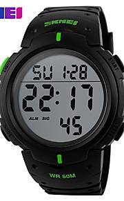 Masculino Mulheres Unissex Relógio Esportivo Relógio Elegante Relógio de Moda Automático - da corda automáticamenteCalendário Mostrador