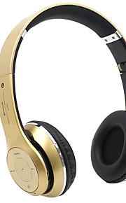 SOYTO S460 Høretelefoner (Pandebånd)ForMedieafspiller/Tablet Mobiltelefon ComputerWithMed Mikrofon FM Radio Gaming Sport Lyd-annulerende