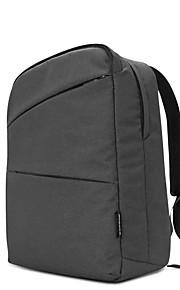för macbook air pro 11,6 '' till 15,4 '' vattentät enkel och snygg Oxford tyg laptop väska ryggsäck resebranschen väska