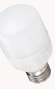 12W E26/E27 LED-kornpærer T 12 SMD 2835 1200 lm Varm hvit Kjølig hvit Dekorativ AC 220-240 V 1 stk.