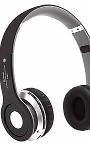 SOYTO S450 Høretelefoner (Pandebånd)ForMedieafspiller/Tablet Mobiltelefon ComputerWithMed Mikrofon FM Radio Gaming Sport Lyd-annulerende
