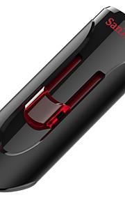 סנדיסק כונן פלאש 16GB Cruzer Glide cz600 sdcz600-016gb USB 3.0 כונן קפיצה עט כונן
