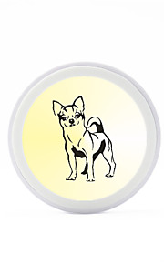 Universal  Cute Dog  5V 2A  Wireless Charging Pad Mobile Wireless Power Charger for Galaxy S6 S6 EDGE  S7 S7 EDGE NOTE5 Samsung HTC LG Nexus Nokia