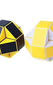 Shengshou® Let Glidende Speedcube Alien Hastighed Professionelt niveau Magiske terninger glat Sticker Anti-pop Justerbar fjeder ABS